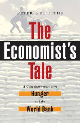The Economist's Tale by Peter Griffiths image