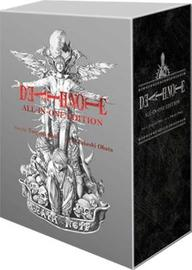 Death Note (All-in-One Edition) by Tsugumi Ohba
