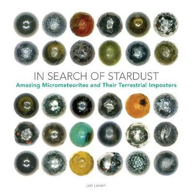 In Search of Stardust by Jon Larsen