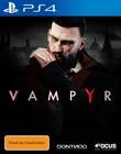 Vampyr for PS4