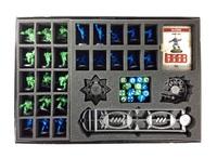 Battle Foam: Blood Bowl Board Game - Foam Kit image