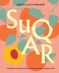 SUQAR by Greg Malouf