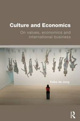 Culture and Economics by Eelke de Jong image