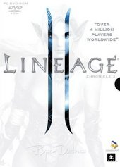 Lineage II Chronicle 3: Rise of Darkness for PC Games image