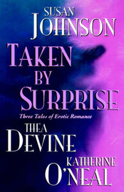 Taken by Surprise by Thea Devine image