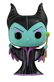 Disney Sleeping Beauty Maleficent Pop! Vinyl Figure