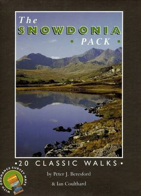 The Snowdonia Pack by Ian Coulthard
