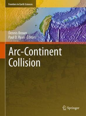 Arc-Continent Collision by Dennis Brown
