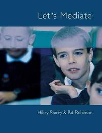 Let's Mediate by Hilary Stacey