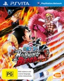One Piece: Burning Blood for PlayStation Vita
