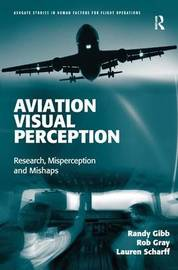 Aviation Visual Perception by Randy Gibb image
