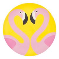 Sunnylife Eco Plate - Flamingo (Large)