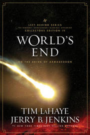 World's End by Tim LaHaye