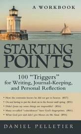 Starting Points by Daniel Pelletier