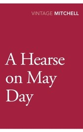 A Hearse on May Day by Gladys Mitchell