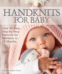 Handknits for Baby