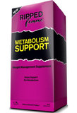 Ripped Femme Metabolism Support (60 Caps)