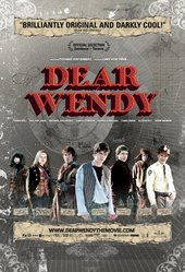 Dear Wendy on DVD
