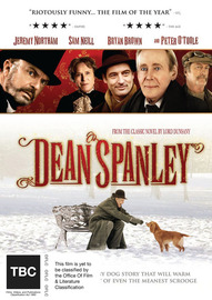 Dean Spanley on DVD