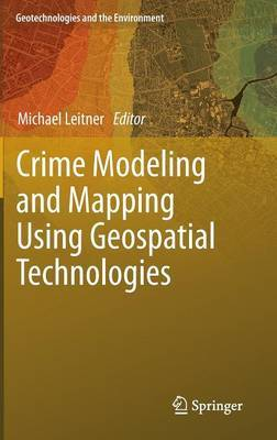 Crime Modeling and Mapping Using Geospatial Technologies image