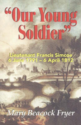 Our Young Soldier by Mary Beacock Fryer