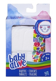 Baby Alive: Diapers - Refill Pack