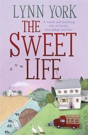The Sweet Life by Lynn York image