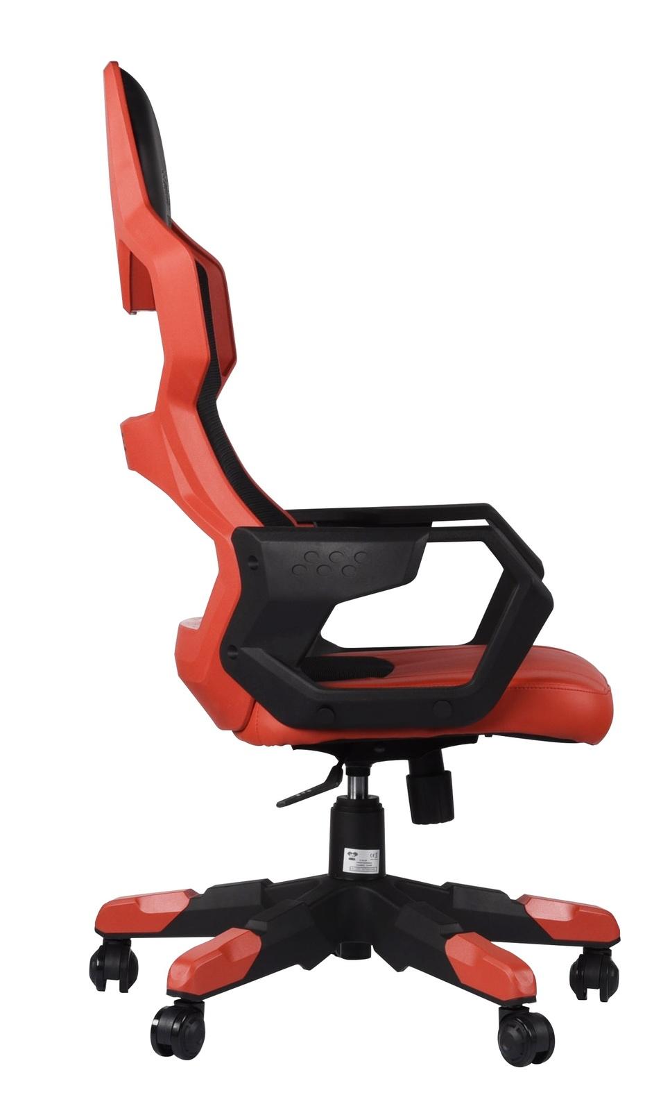E-Blue Cobra Mesh Gaming Chair for  image