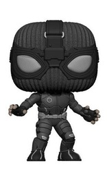 Spider-Man: FFH - Spider-Man (Stealth Suit Ver.) Pop! Vinyl Figure