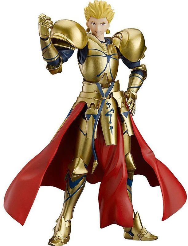 Fate/Grand Order: Archer Gilgamesh - Figma Figure