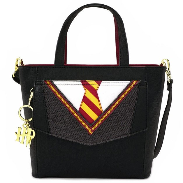 Loungefly: Harry Potter - Uniform Crossbody Bag