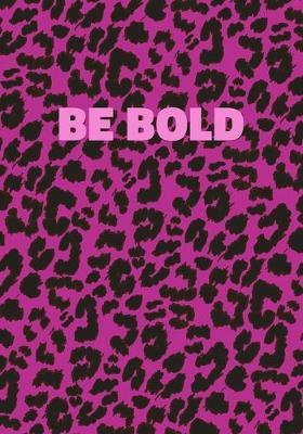 Be Bold by Precious Notes