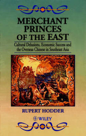 Merchant Princes of the East by Rupert Hodder image