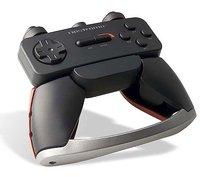 Belkin Nostromo n40 USB game pad image