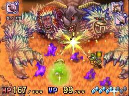 Children of Mana for Nintendo DS image