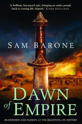 Dawn of Empire by Sam Barone