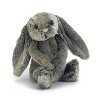 Jellycat: Bashful Bunny - Cottontail