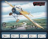 Wingnut Wings 1/32 Fokker E.1 Early Model Kit