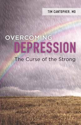 Overcoming Depression by Tim Cantopher