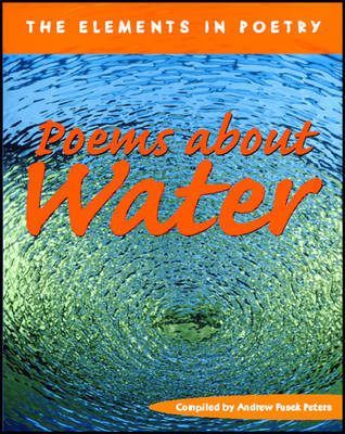 Poems About Water image
