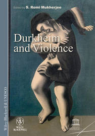 Durkheim and Violence image