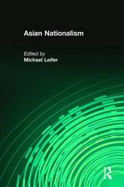 Asian Nationalism image