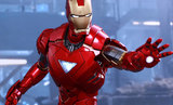 Iron Man 2 - Mark VI 1:6 Scale Collectible Figure
