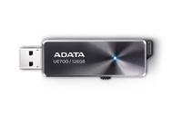 128GB ADATA UE700 Dashdrive Elite USB 3.0 Flash Drive (Black)