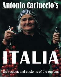 Antonio Carluccio's Italia by Antonio Carluccio image