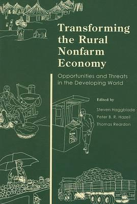 Transforming the Rural Nonfarm Economy