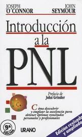 Introduccion a la Programacion Neurolinguistica by Joseph O'Connor image