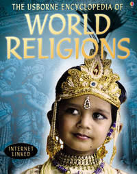 Encyclopedia of World Religions by Susan Meredith image