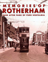 Memories of Rotherham image