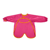 b.box Smock Bib - Strawberry Shake